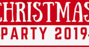 Party di Natale gruppo di lettura Carmagnola