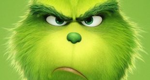Il Grinch cinema Elios Carmagnola