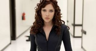Scarlett Johansson Vedova Nera Black Widow Marvel Studios