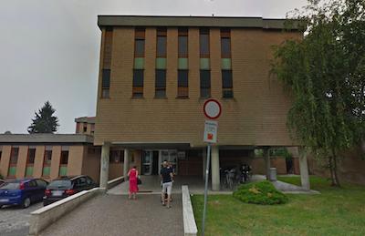 Distretto sanitario di Carignano asta Asl TO5