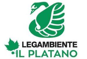 Legambiente Il Platano nuovo logo