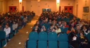 auditorium baldessano roccati orientamento universitario