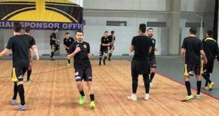 Elledì: prima sconfitta del 2019 per il futsal carmagnolese