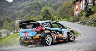 Rally Valli Cuneesi 2019 SRT Carmagnola