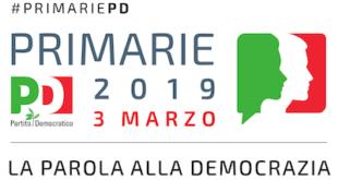 Primarie PD Partito Democratico 2019