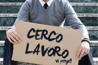 cantiere di lavoro per disoccupati Carmagnola