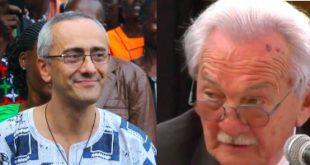 Beppe Gaido e Tommaso Pochettino cittadini onorari di Carmagnola