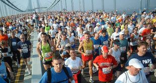 running carmangnola maratona di new york