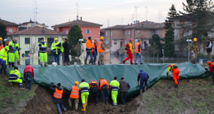 Lavori per 8 milioni di euro su Maira, Varaita, Banna e Pellice