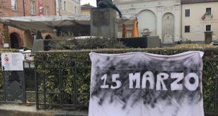 Clima Carmagnola piazza Sant'Agostino