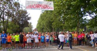 StraCarmagnola 2019: a maggio un grande evento podistico