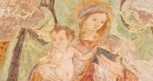 Alla scoperta degli affreschi di Ceresole e del Roero