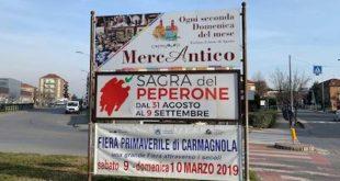 Mercantico: nuova cartellonistica e un'edizione speciale