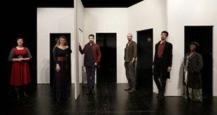 Otello al teatro Cantoregi di Carignano