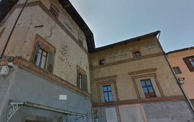 SOMS Francesco Bussone Carmagnola ph. Google Street View