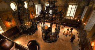 Sinagoga di Carmagnola ph Lattes Valentini