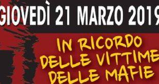 21 marzo: una Giornata di impegno contro le mafie