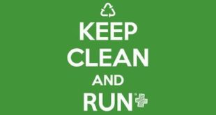 keep clean and run 2019