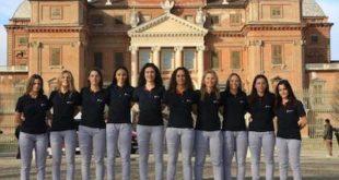 Racconigi Cycling Team 2019
