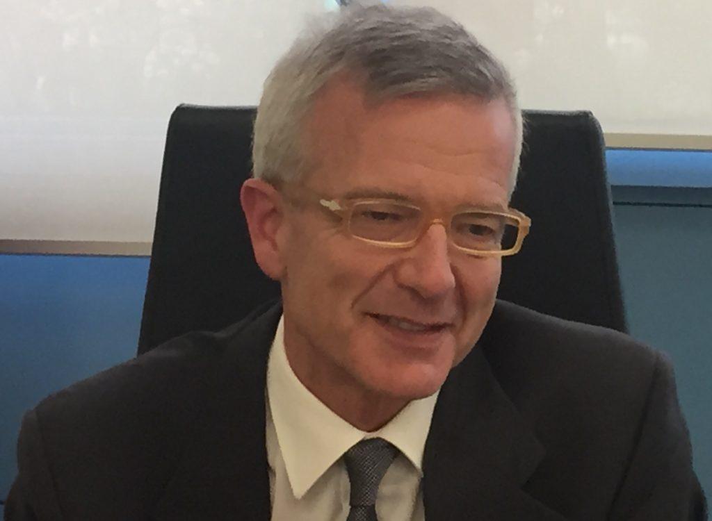 Massimo Uberti guarito dal Coronavirus