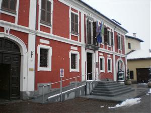 Istituto Eula Racconigi