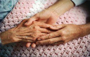 giornata nazionale Alzheimer AMA Carmagnola