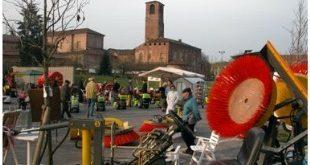 554° Fiera di Primavera: due giornate di eventi a Carmagnola