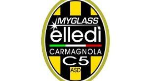MyGlass Elledì Carmagnola Under 19 alla Final Eight di Coppa Italia