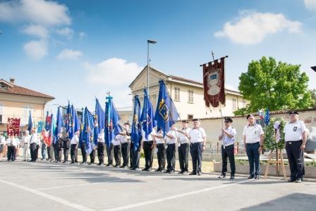 Giornata della Marina Carmagnola
