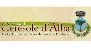 Servizio raccolta sfalci, da marzo a Ceresole d'Alba