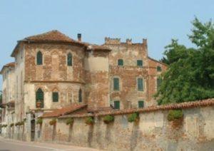 castelli castello ceresole alba