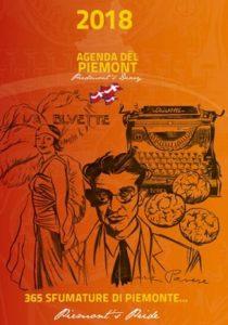 Agenda Piemont