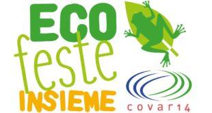 """Ripartono da """"Fiori e Vini"""" le EcoFeste del Covar14"""