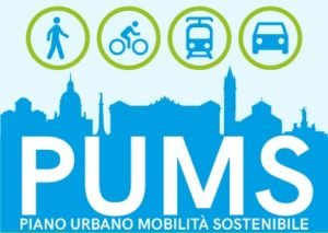 piano urbano mobilità sostenibile carmagnola