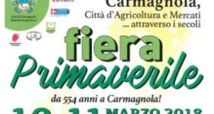 Salone Agroalimentare Carmagnolese alla Fiera di Primavera
