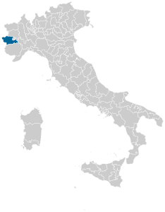 Collegi elezioni politiche 4 marzo 2018 Piemonte Carmagnola