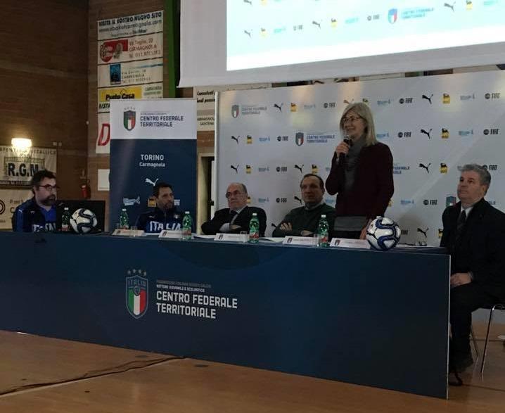 CFT Carmagnola FIGC