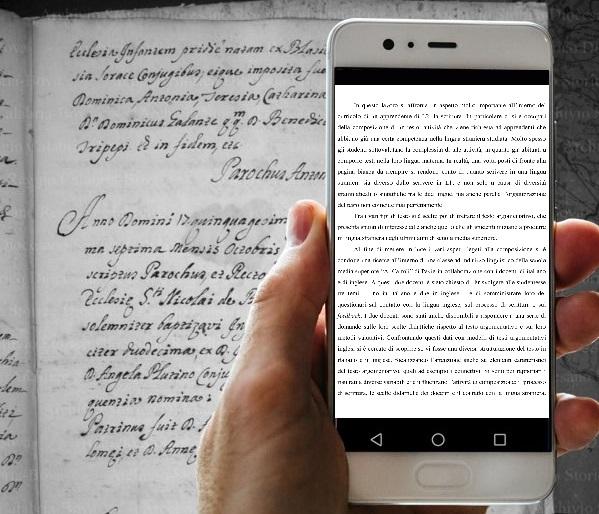 archivio storico online villastellone