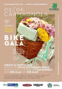 festival cinemambiente 2018 a Carmagnola legambiente