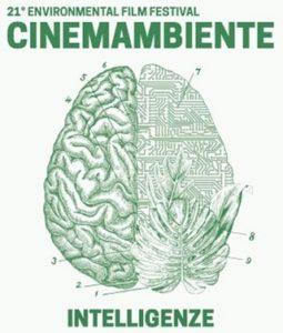 logo festival cinemambiente torino 2018
