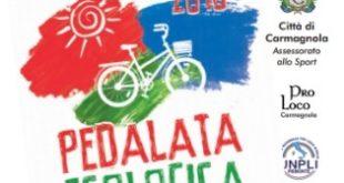 """27 km fuori porta con la """"Pedalata Ecologica"""""""