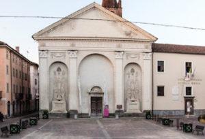 Chiesa di Sant Agostino Carmagnola ph. WikiPedia