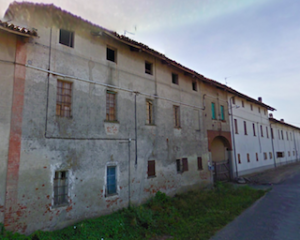 Castel Rainero Pancalieri
