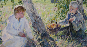 Post Impressionisti sovietici