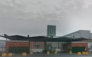 Ilva stabilimento di Racconigi CN