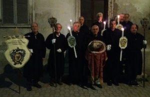 Confraternita Misericordia a Villafalletto