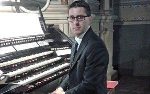Gianfranco Luca organo