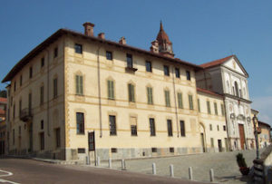 Palazzo Mathis Bra Roero