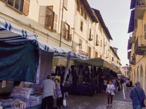 mercato ambulante via valobra nuova dislocazione
