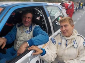 Carena Rally